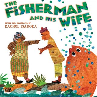 fishermanandhiswife