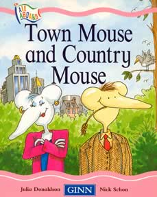 townmouse
