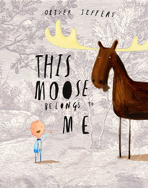 This Moose Belongs to Me.indd