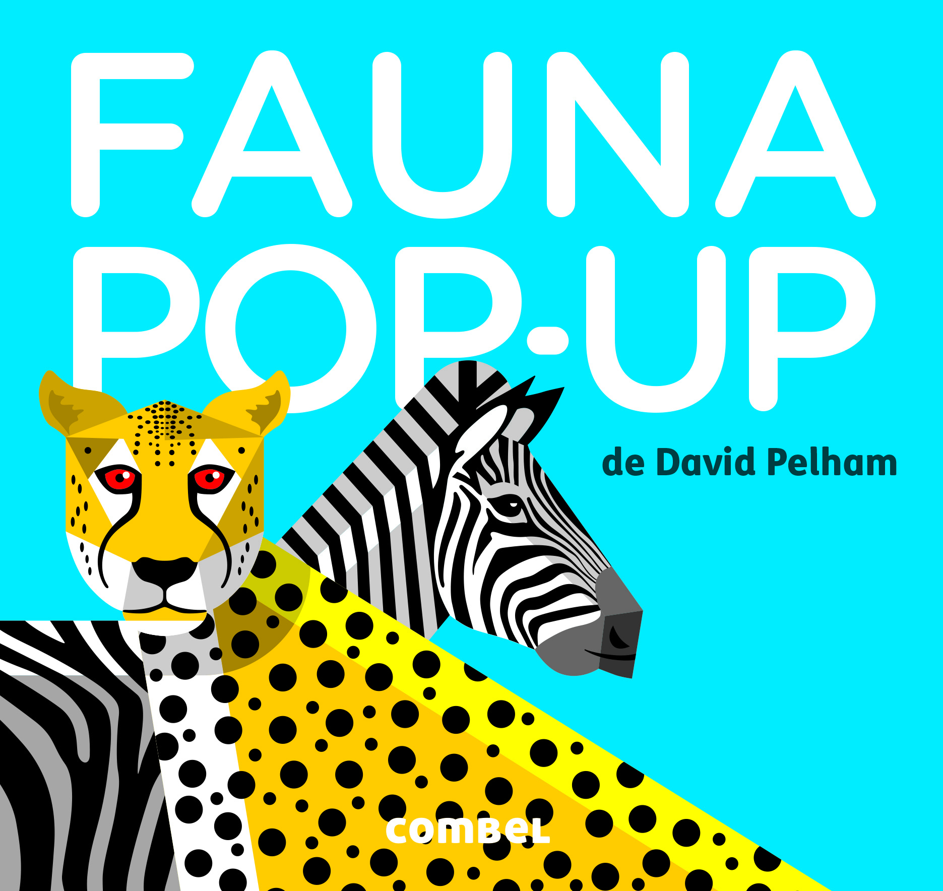 FRONTCOVER Fauna Pop-Up CAT 98259391